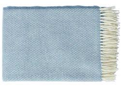 Plaid Flow blue stone