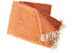 Plaid Knut roest