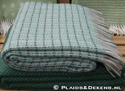Plaid Stitch groen