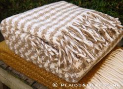 Plaid Tweed barque