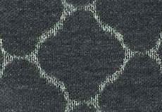 Woondeken Hjordis grey patroon