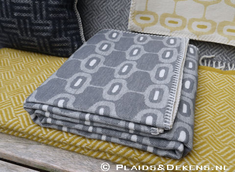 Plaid Doris grey