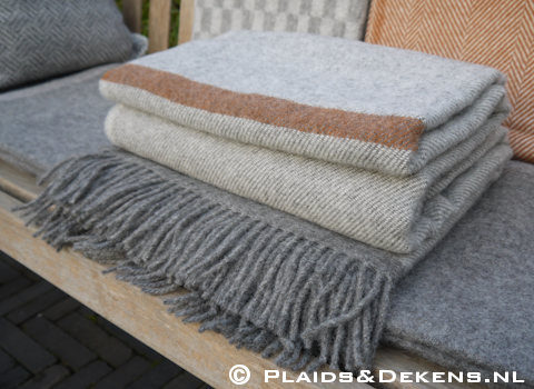Plaid Alro grey shades