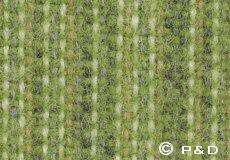Plaid Bjork groen detail