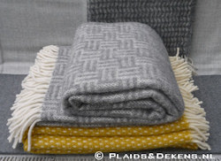 Plaid Brick light grey