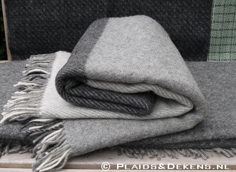 Plaid Field grey
