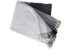 Klippan Plaid Field grey