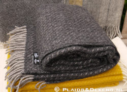 Plaid Fogg darkgrey