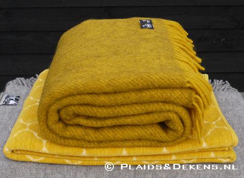 Klippan Gotland mosterd geel