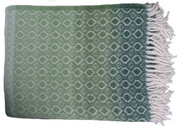 Plaid Havanna groen