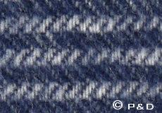 Plaid Ralph navy detail