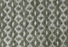 Plaid Rumba groen detail