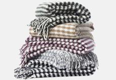 Plaid Tweed kleuren