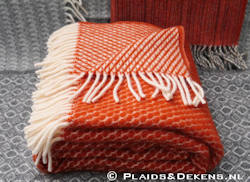 Plaid Velvet roest