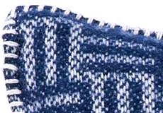 Kussenhoes Brick detail