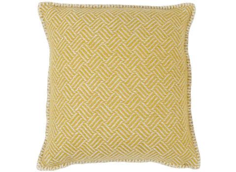 Kussenhoes Samba geel