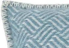Kussenhoes Samba lead grey detail