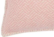 Kussenhoes Samba rose cloud detail