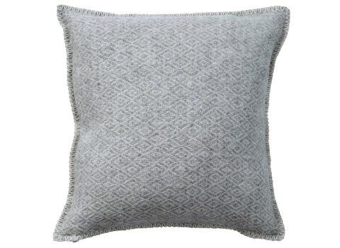 Kussenhoes Stella light grey